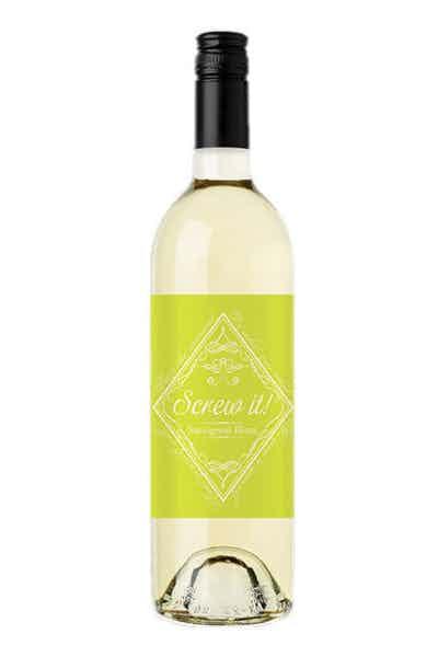 Screw It! Sauvignon Blanc