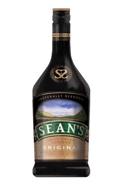 Sean's Irish Cream