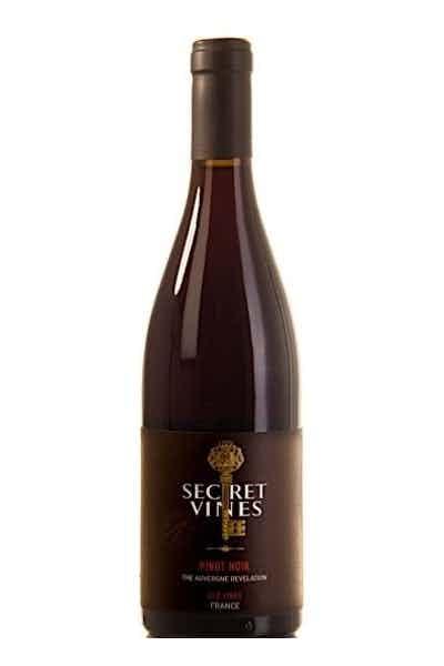 Secret Vines Pinot Noir