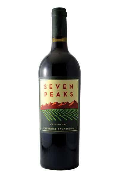 Seven Peaks Cabernet Sauvignon California