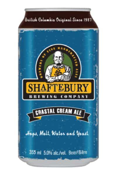 Shaftebury Coastal Cream Ale