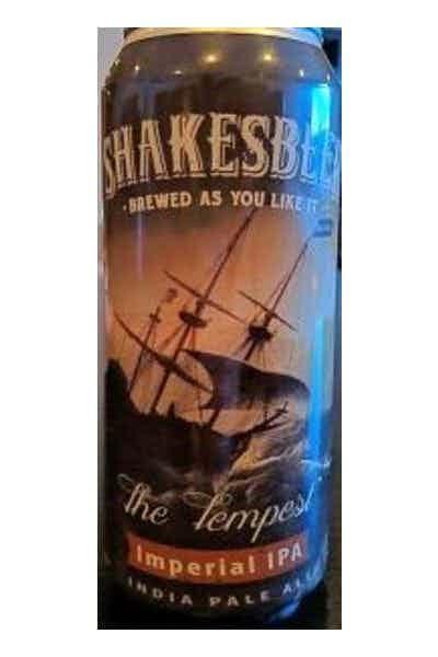 Shakesbeer The Tempest IPA