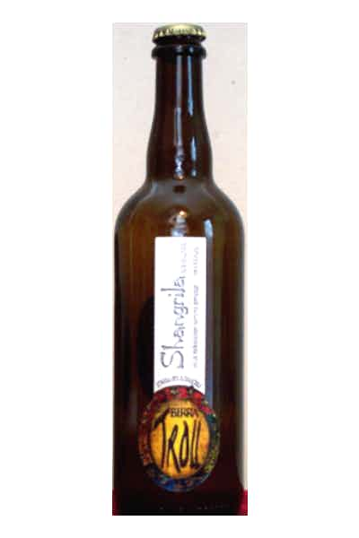 Shangrila Ale With Spices