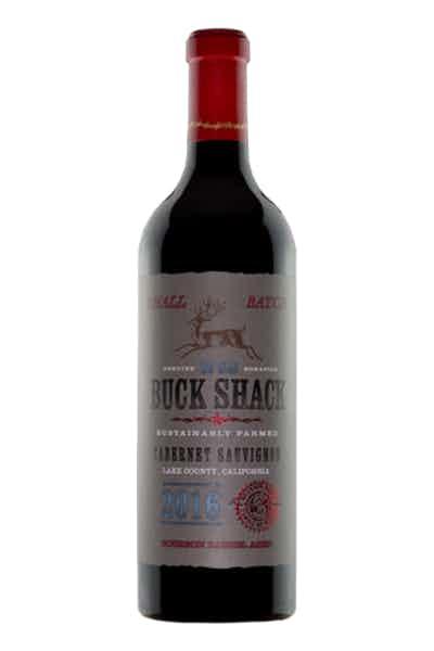 Shannon Ridge Buck Shack Bourbon Barrel Cabernet Sauvignon