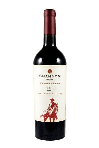 Shannon Ridge Wrangeler