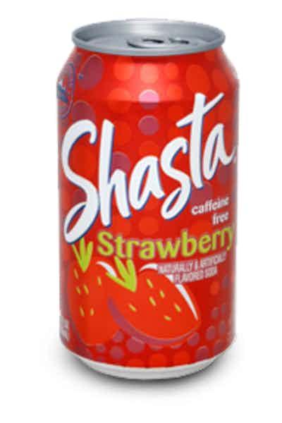 Shasta Strawberry
