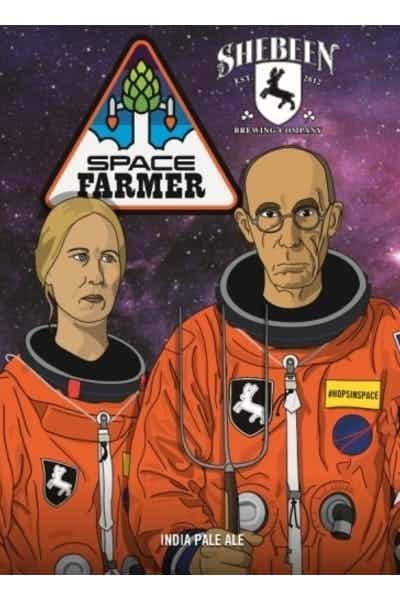 Shebeen Space Farmer