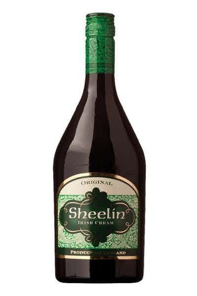 Sheelin Irish Cream