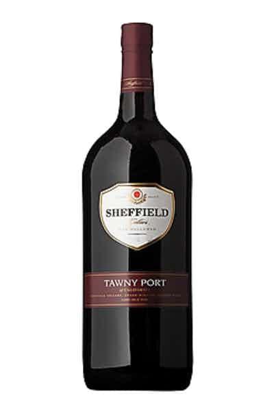 Sheffield Tawny Port