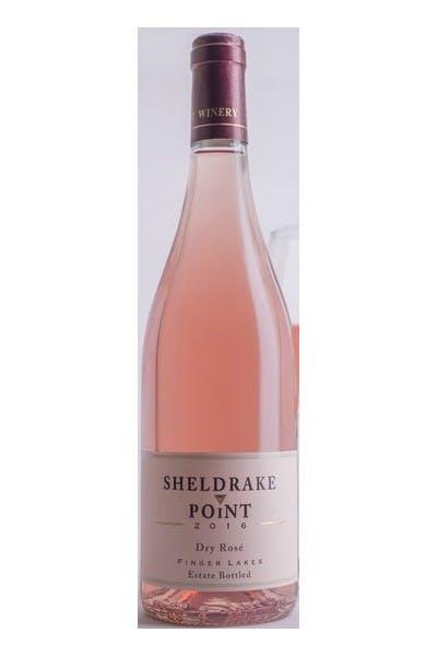 Sheldrake Point Dry Rose