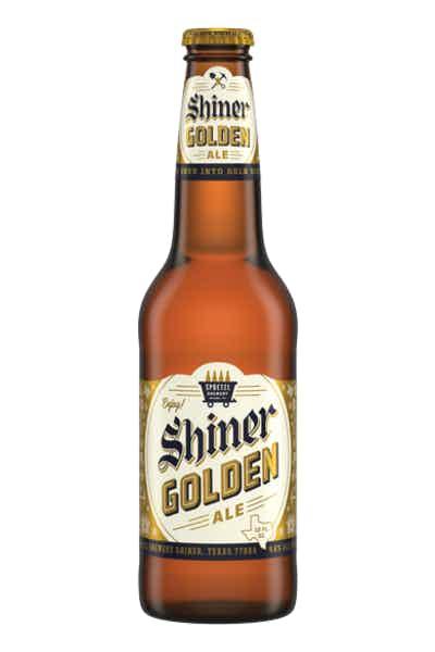 Shiner Golden Ale