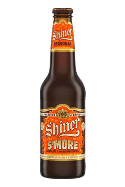 Shiner S'mores Ale