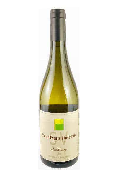 Shinn Estate Vineyards North Fork Of Long Island Chardonnay