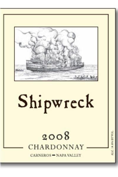 Shipwreck Chardonnay