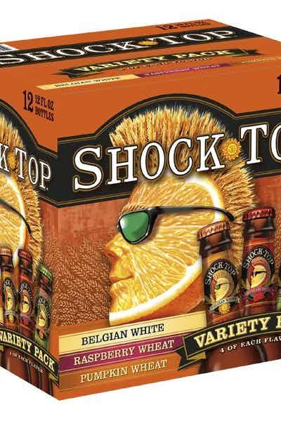 Shock Top Variety Pack