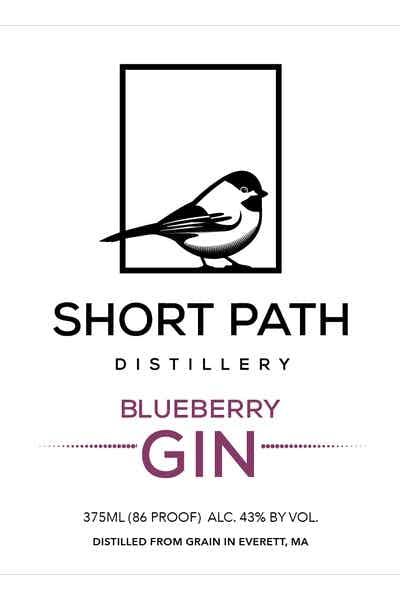 Short Path Distillery Summer Gin