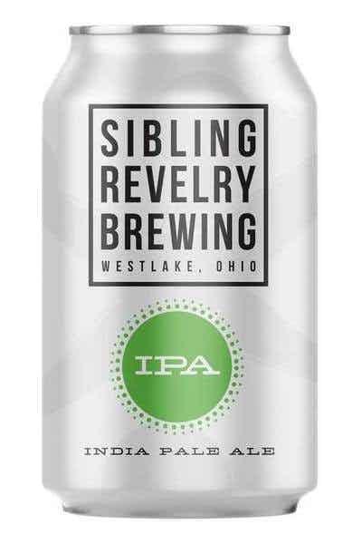 Sibling Revelry IPA