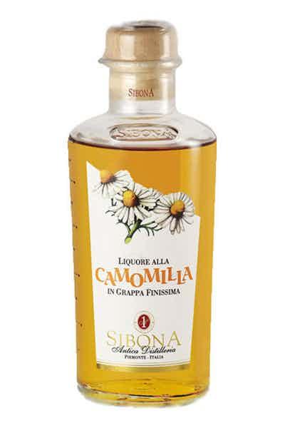 Sibona Camomilla Liqueur