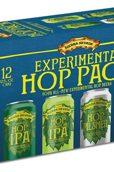 Sierra Nevada Experimental Hop Variety Pack