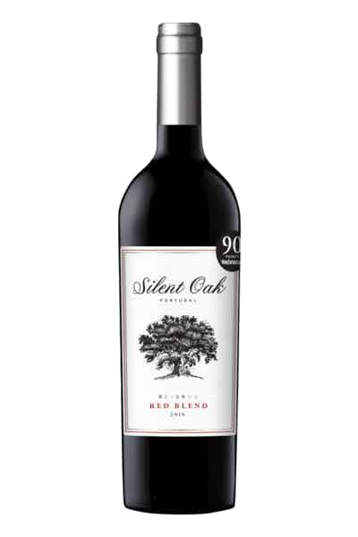 Silent Oak Red Blend