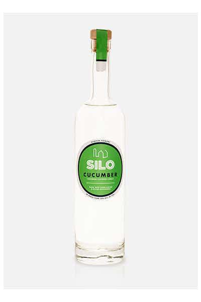 Silo Cucumber Vodka