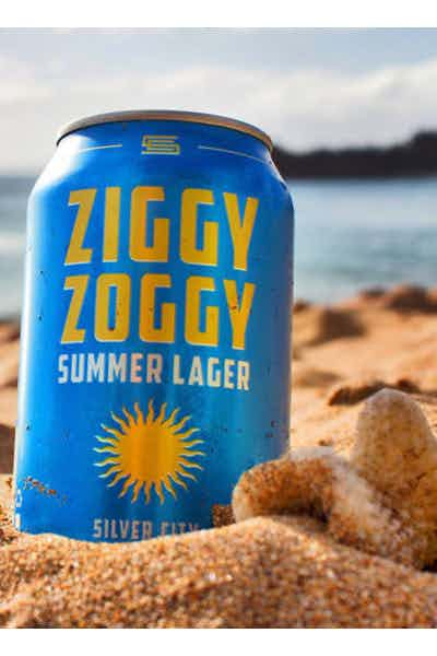 Silver City Summer Lager