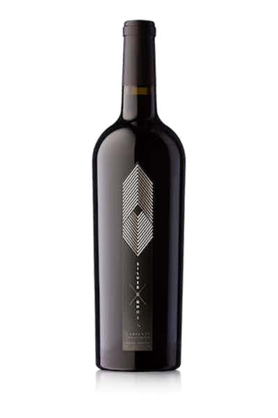 Silver Ghost Napa Valley Cabernet