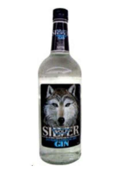 Silver Wolf Gin