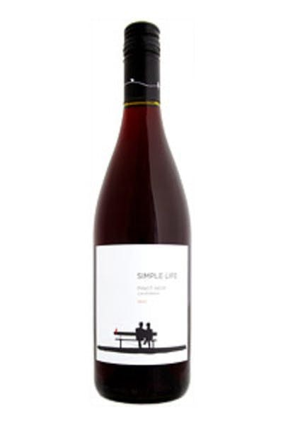 Simple Life Pinot Noir