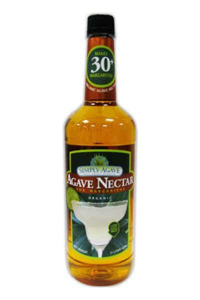 Simply Agave Nectar