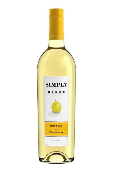 Simply Naked Chardonnay