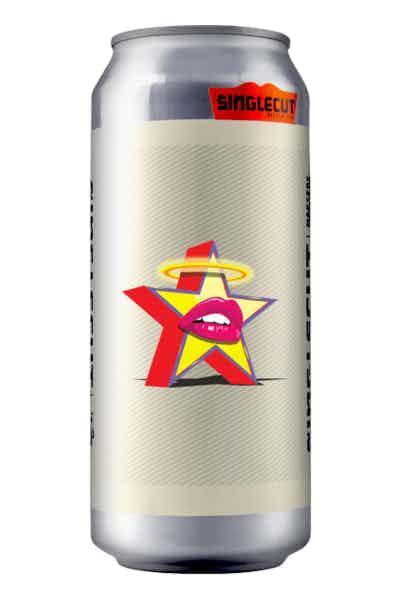 Singlecut Diamond Star Halo IPA