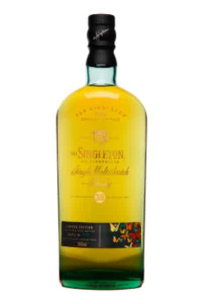 Singleton Of Glendullan 38 Year