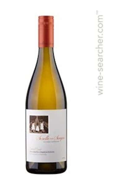 Sisters Forever Chardonnay