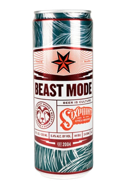 Sixpoint Beast Mode