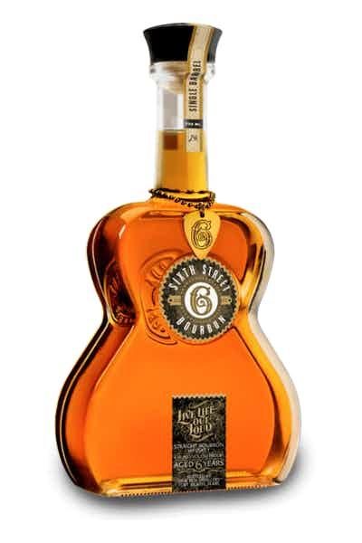 Sixth Street Bourbon