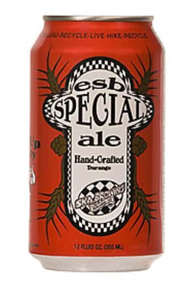 Ska Brewing ESB Special