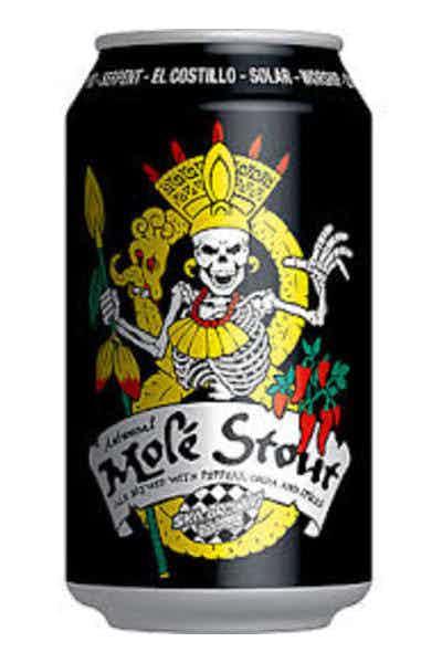 Ska Brewing Mole Stout