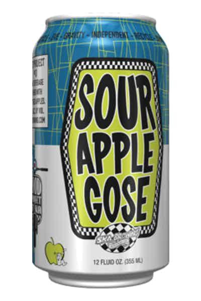 Ska Sour Apple Gose