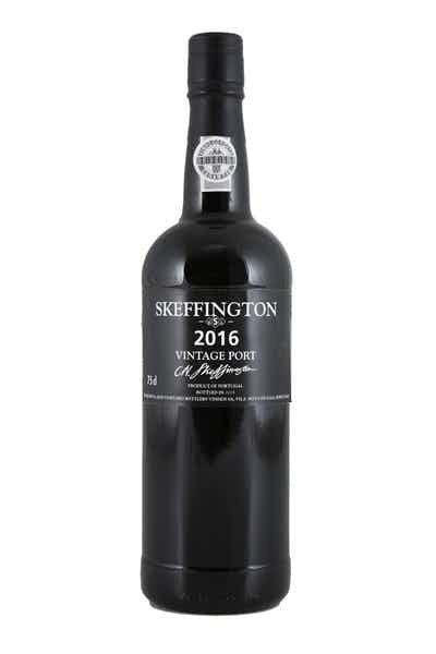 Skeffington Tawny Ruby