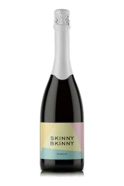 Skinny Bkinny Bubbles