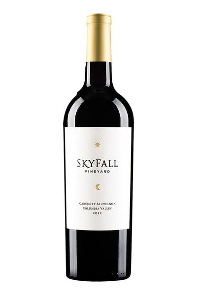Skyfall Vineyards Cabernet Sauvignon