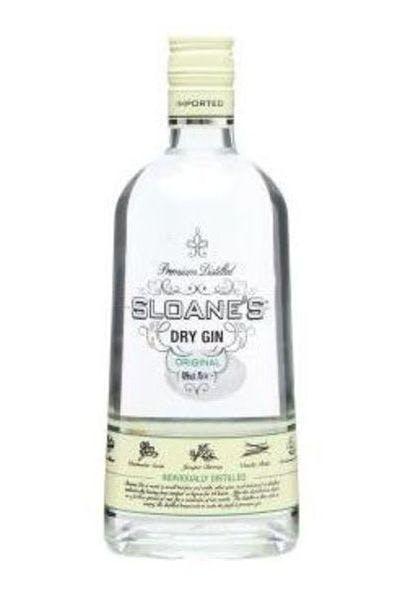 Sloane Gin