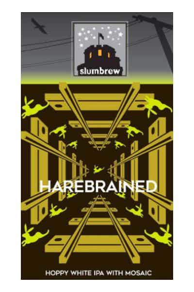 Slumbrew Harebrained