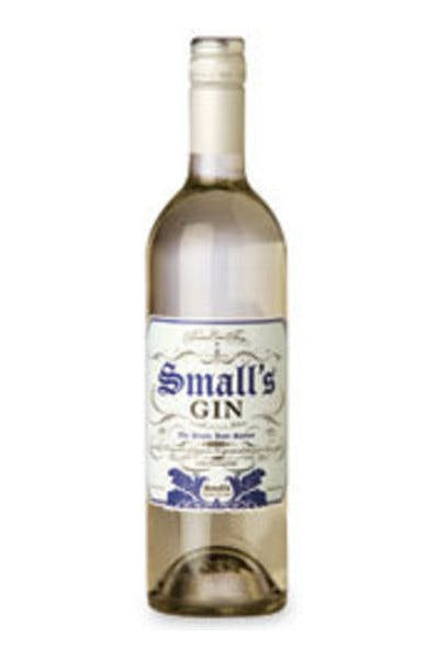 Small's Gin