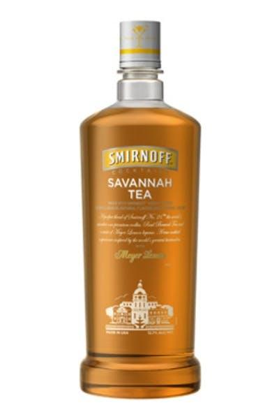 Smirnoff Savannah Tea