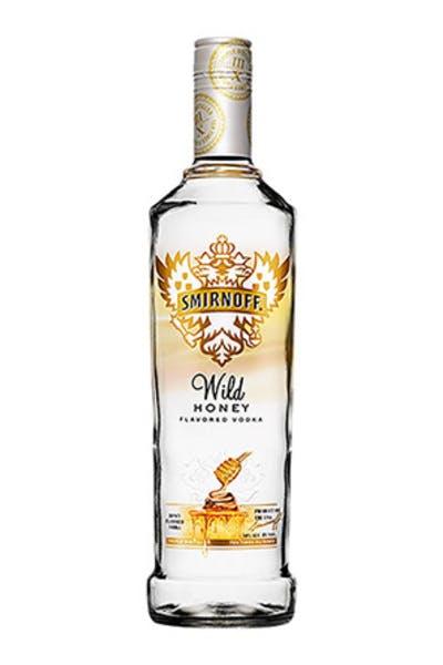 Smirnoff Wild Honey