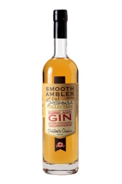 Smooth Ambler Barrel Aged Gin