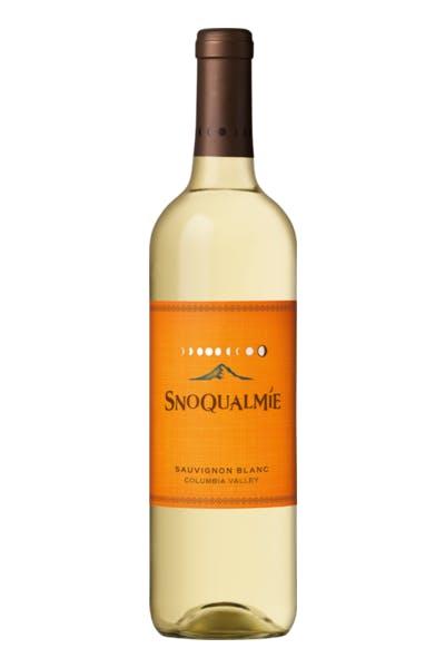Snoqualimie Sauvignon Blanc