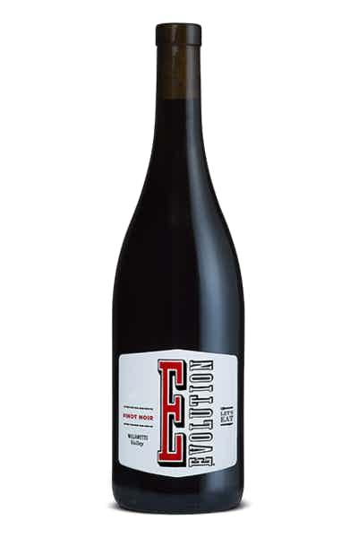 Sokol Blosser Evolution Pinot Noir